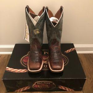 Dan Post Women's Western Boots